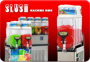 Hire Slush Machine Buy Rent Cocktail Drink Unit Buy