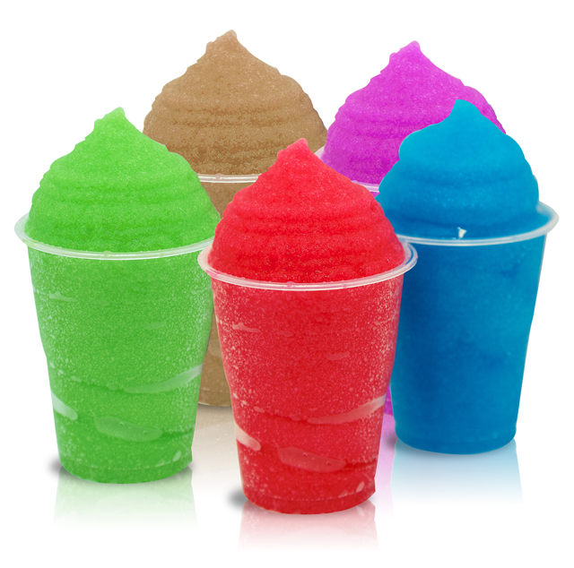 Buy Slush Machine Flavours Buy Granita Syrup